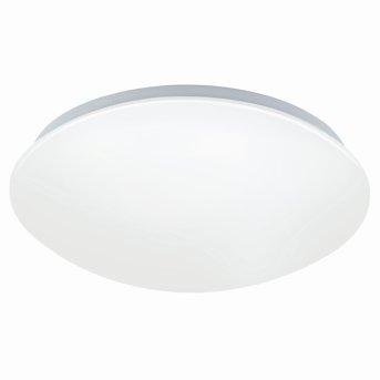 Eglo GIRON-C Deckenleuchte LED Weiß, 1-flammig, Farbwechsler